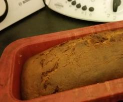 Cake matcha pralines