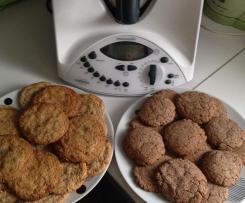 Cookies au MM'S