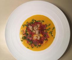 La soupe basque