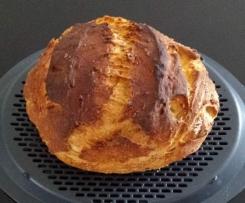 pain cocotte facile