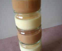crème dessert (la laitière)