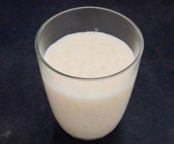 riz au lait très onctueux