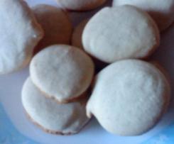 Anisbredel (petits gâteaux de Noël)