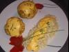 Boulettes de poulet sauce piquante