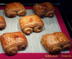 Croissants & chocolatines EXPRESS!