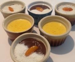 crème de kumquats confits