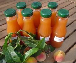 Nectare Abricot