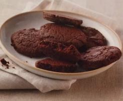 Cookies chocolat aux pépites pralinées