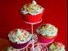 Cupcakes Carambar au caramel et mascarpone