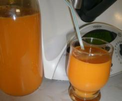 Jus de fruits multivitaminé antioxydant (sans sucre ajouté)