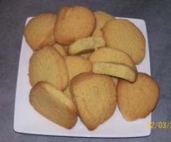 Traou Mad (biscuits breton)