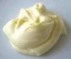Mayonnaise allégée