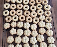 Sablés presse à biscuits