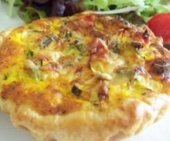 Tartellettes provençales