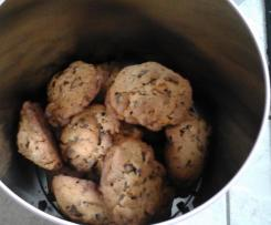 Cookies au chocapic