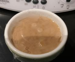 Crèmes café facon danette