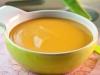 Purée de carottes pour bébé