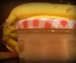 Confiture de banane