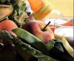 Petit pot légumes pdt poulet