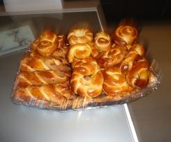 KOULOURIA  Gâteaux grecs