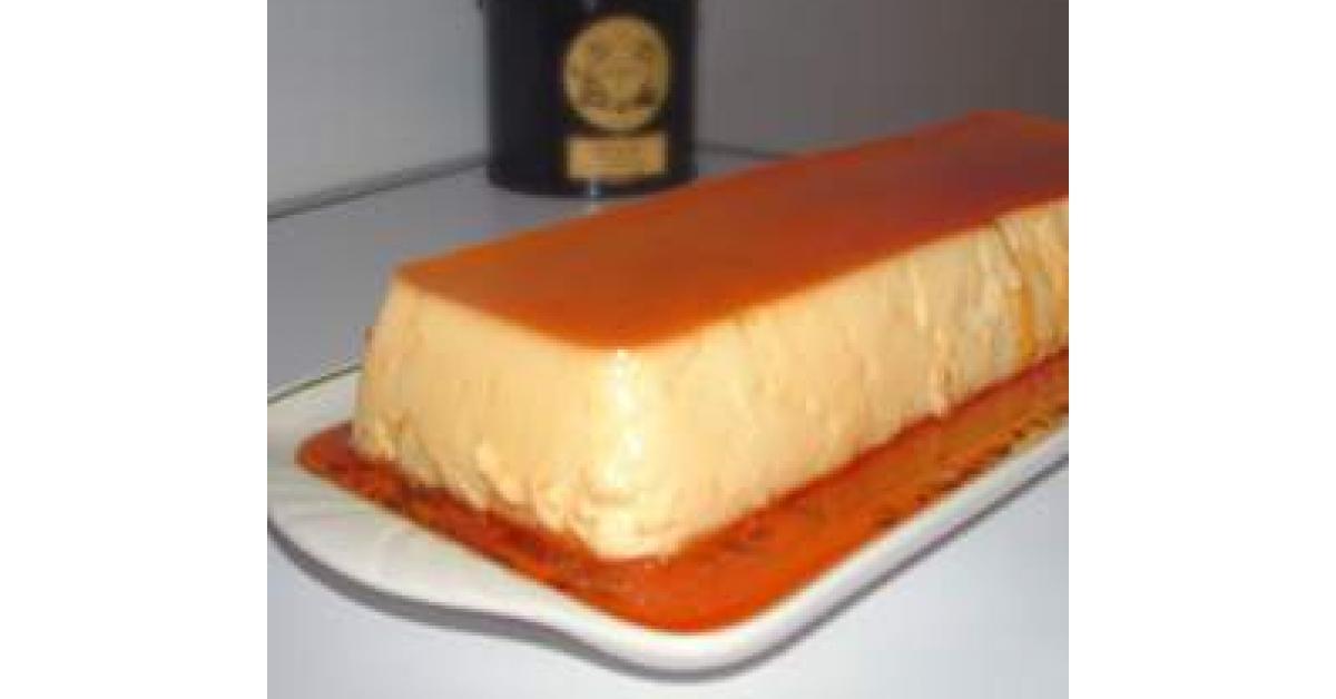 Crème Renversée Inratable Par Cookies13 Une Recette De Fan à