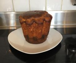 Gâteau battu à l'ancienne