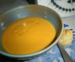 Crémeux farceur (goût châtaigne) à la patate douce