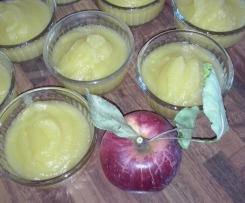 compote de pomme wouette