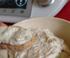 Rillettes de blanc de dinde (ou comment réutiliser des tranches sous-vide)