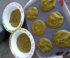 Purée patate douce haricot vert dès 5/6 mois