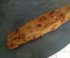 Baguette chorizo - emmenthal