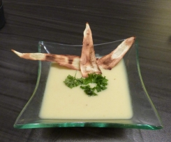 soupe de panais