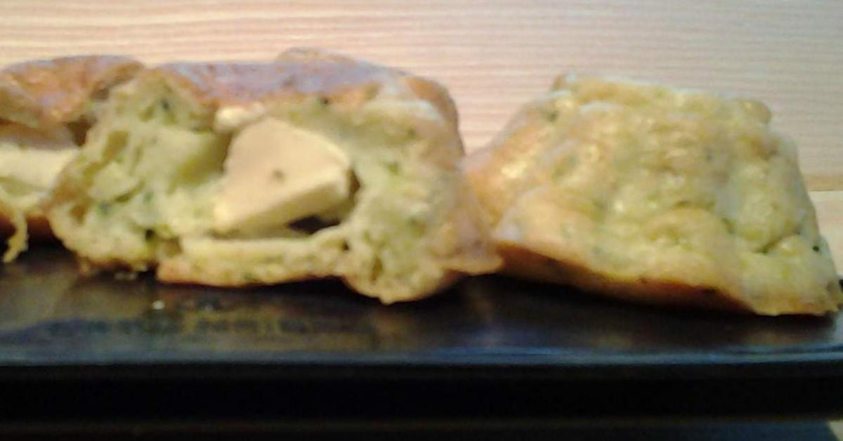 Moelleux courgettes coeur apericube recette tupperware by anouch07 on www - Www espace recettes fr ...