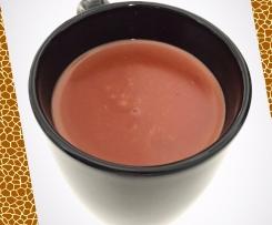 Crème au chocolat rapide version Danette