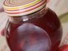 Confiture de fraises aux tagada