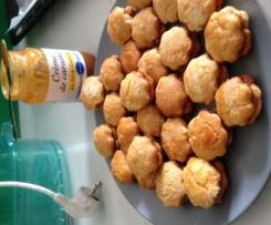 Biscuits bretons au caramel au beurre salé