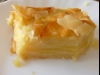 tarte invisible aux pommes