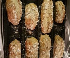 Petits pains céréales express