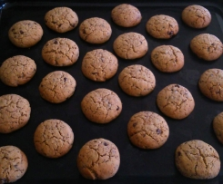 Cookies traditionnels
