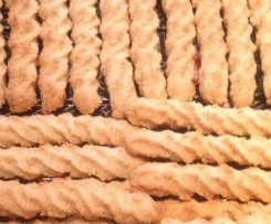 Biscuits secs israéliens