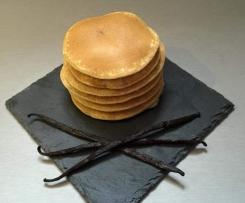 Pancakes extra moelleux à l'américaine