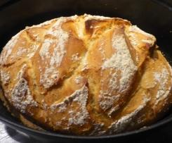 pain cocotte façon Gumsell Alsace
