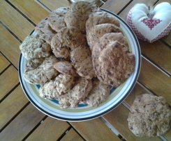 COOKIES AUX BAIES DE GOJI