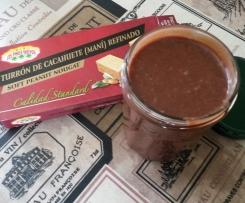 pâte à tartiner Turron Chocolat