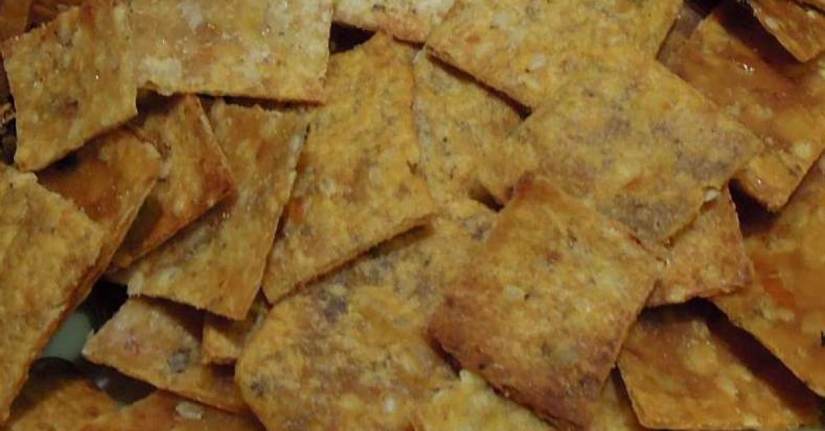 biscuits sal s aux graines de lin pour ap ro par la cath une recette de fan retrouver dans la. Black Bedroom Furniture Sets. Home Design Ideas