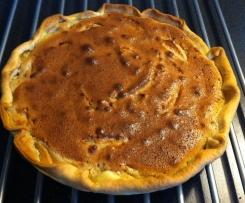 Tarte normande (recette de grand-mère)