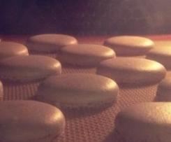 Macarons base à décliner....