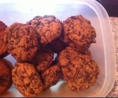 "Cookies façon ""mamie"""