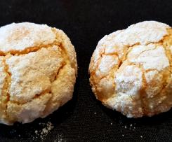 Biscuit Amaretti