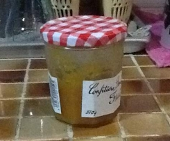Chutney Mangue - Papaye